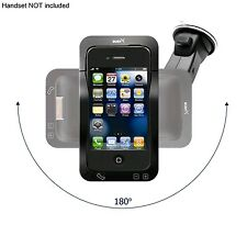 Bury Motion Bluetooth Hands-Free Car Kit for iPhone 3 & 4 4S Music & Navigation