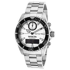 Invicta 12470 Mens Pro Diver Intrinsic Ana-Digi  Dial Chrono Watch