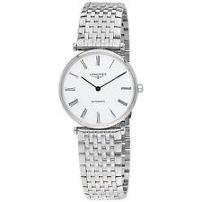Longines La Grande Classique de Longines Automatic Ladies Watch L49084116