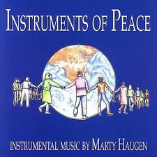 Instruments of Peace, New Music