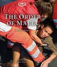 The Order of Malta: A Portrait, Horsler, Val, New Book