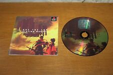 Jeu PS1 - Playstation - ARC the LAD - Import JAP