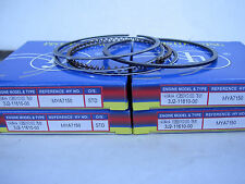 YAHAMA XS1100   1978 TO 81 PISTON RINGS 4 SETS STANDARD SIZE 3J2-11610-00