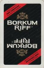 Borkum Riff Pipe Tobacco Playing Cards Deck COMPLETE