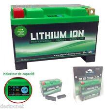 Batterie Moto Lithium Garantie YTX14H-BS KAWASAKI ZZR 1100 ZX-11 /ZZR 1200 1400