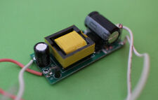12-18x1w bulb lamp power supply built-in constant current LED driver for DIY