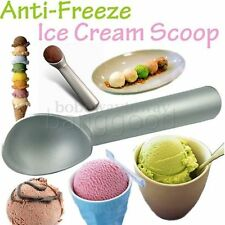 1 PCS Kitchen Deluxe Non-Stick Anti-Freeze Teflon Ice Cream Commercial Scoop