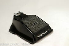 Plain Eye level finder for Mamiya M645 645 1000S cameras with separation inside
