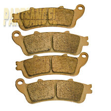 Front Sintered Brake Pads 2001-2011 2010 2009 2008 Honda GL1800 A Goldwing 1800