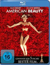 ANNETTE/BENTLEY,WES/BIRCH,THORA BENING-AMERICAN BEAUTY  BLU-RAY NEU MENDES,SAM