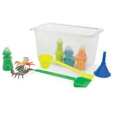 CHILDRENS KIDS MAGIC UNDERWATER SEA SAND MODELLING SHAPING GAME TOY SET 12688