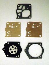 Carburetor diaphragm kit D11-WJ Suits Walbro WJ carbies Stihl ,Husqvarna Efco ++