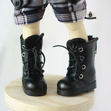 1/6 BJD Boots Yosd Shoes Dollfie DREAM MID Luts Dollmore AOD DOD SOOM DIM Boots
