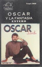 Oscar Y La Fantasia Entero CASSETTE New Sealed