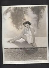 Charming Bathers 1948 Pin-up exhibit card Company Archive  PRODUCTION PHOTO #6