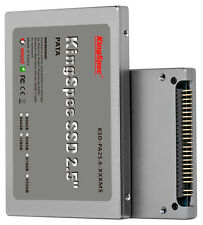 32GB KingSpec 2.5-inch PATA/IDE SSD Solid State Disk MLC Flash SM2236 Controller