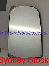 RIGHT DRIVER SIDE MERCEDES BENZ SPRINTER 2006 - 2016  MIRROR GLASS WITH BASE