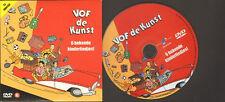 vof de KUNST 6 Zes Bekende Kinderliedjes DVD PROMO Annie M.G.Schmidt Muiswinkel