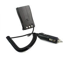 Auto Radio Eliminador de batería y Cargador Adaptador para H777 Baofeng BF-888s