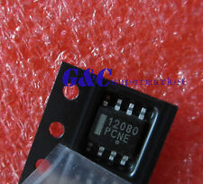 2PCS MC12080DR2G MC12080 IC PRESCALER SINGLE 1.1GHZ 8SOIC  NEW GOOD QUALITY R1