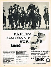 PUBLICITE ADVERTISING 014   1963   SIMCA UNIC   camions 2