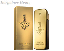 Paco Rabanne One 1 Million 100ml EDT Spray Brand New