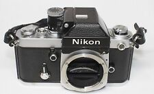 Excellent Nikon F2 A Photomic DP-11 35mm SLR Film Camera Body Only Made In Japan