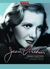 Jean Arthur Drama Collection (Jack Holt) - Region 1 -  DVD - Sealed