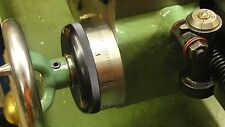 Imperial Graduated Saddle Handwheel Dial Myford 7 Lathes Ideal Christmas present