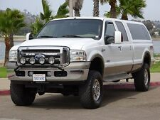 Ford: F-250 Crew Cab 172 4X4 KING RANCH DIESEL FREE SHIPPING
