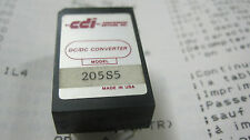 CDi Martek Power Model:205S5 5V 400mA DC/DC CONVERTER 2W   1pcs