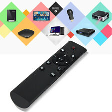 FM4 2.4GHz Wireless Remote Control Keyboard Air Mouse For Android KODI TV Box