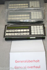 urech & Harr AE 104.1 AE1041 terminale operatore operatore pannello