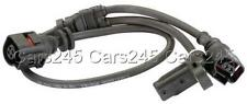 Ford Galaxy Seat Alhambra VW HELLA Wheel Speed Sensor ABS 1995-2010