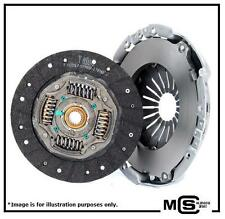 New Ford Fiesta, Fiesta Van 2pc Clutch Kit 1.4 CDTi 02