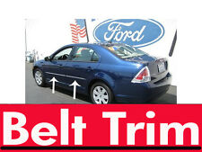 Ford FUSION CHROME BELT TRIM 2006 2007 2008