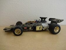 Corgi #190 John Player Special 1:18 Lotus F1 Racing Car Ronnie Peterson - no box