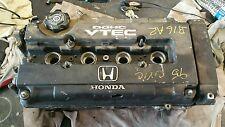 92-00 HONDA CIVIC SI B16A2 OEM CYLINDER HEAD 1.6 USDM DOHC VTEC LS B20A