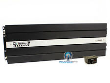 SUNDOWN AUDIO SCV-6000D MONOBLOCK 6000W RMS SUBWOOFERS SPEAKERS BASS AMPLIFIER