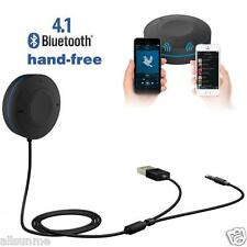 Kit Bluetooth Per Auto Mini Bluetooth V4.1 Audio Music Receiver Portatile