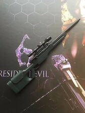 Hot Toys Resident Evil 6 Ada Wong Sniper Rifle loose 1/6th scale