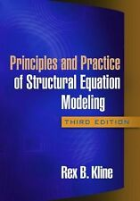 Methodology in the Social Sciences Ser.: Principles and Practice of...