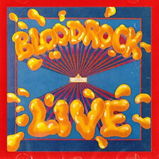 "Bloodrock:  ""Live"" (CD Reissue)"