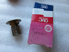 J6C New OMC Johnson Evinrude 383307 Thermostat Assembly OEM Factory Outboard