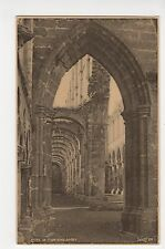 In Fountains Abbey, Judges 8585 Postcard, A920