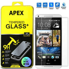 Shatterproof Slim HD Tempered Glass Film Screen Protector for HTC Desire 816