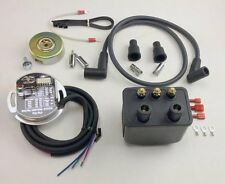 Ultima Programmable Ignition Kit for Harley Sportster Models