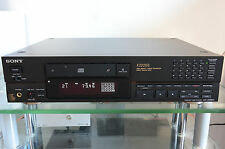 Sony CDP-X222ES CD-Player
