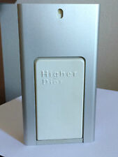 CHRISTIAN DIOR HIGHER 100ML EDT SPRAY PROFUMO UOMO SENZA SCATOLO ANNO 2001 RARO