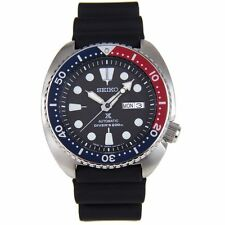 New Seiko Prospex X Automatic Stainless Steel Diver's 200M Men's Watch SRP779